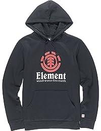 Sweat Element Vertical Gris Gris