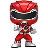 POP! Vinilo - Power Rangers: Red Ranger