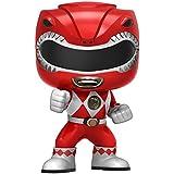 POP! Vinyl: Power Rangers: Red Ranger