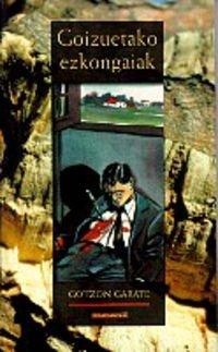 Goizuetako ezkongaiak (Literatura) por Gotzon Garate Gohiartzun