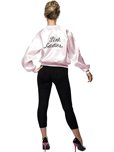 Grease 50's Pink Ladies Jacket size S-6XL Test