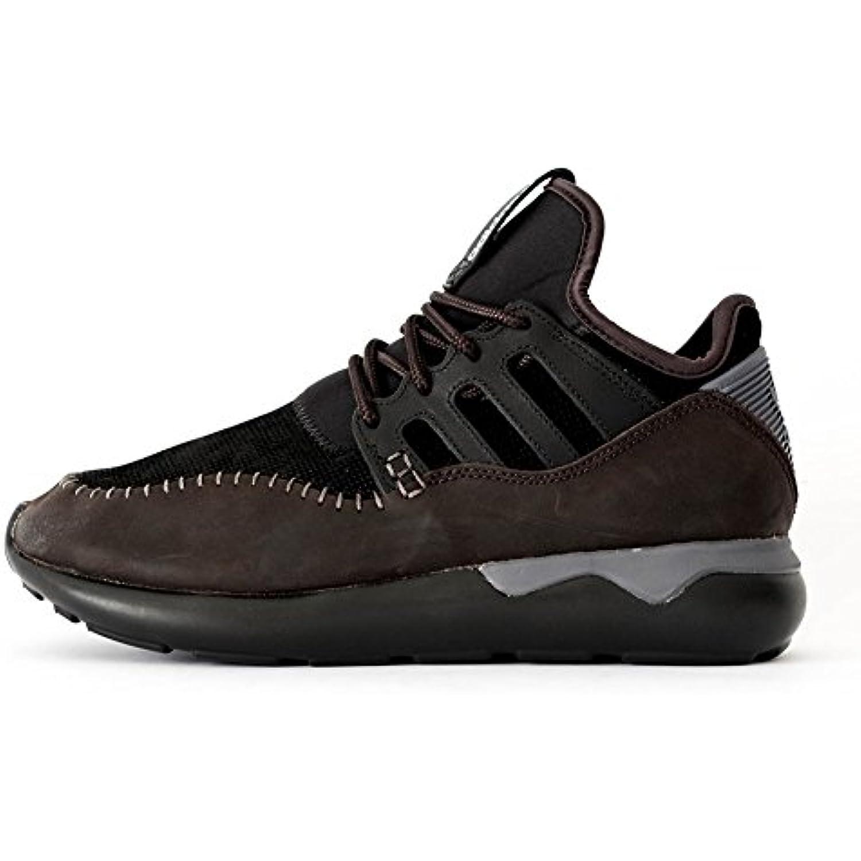 Adidas Originals TUBULAR MOC Baskets RUNNER Chaussures Mode Baskets MOC Unisex Noir - B011VPG54M - ad9d43