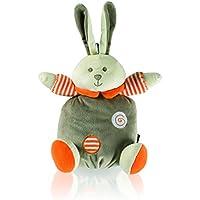 Fashy 35925.3 Kinderwärmflasche Hase Bommel preisvergleich bei billige-tabletten.eu