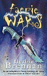 Faerie Wars by Herbie Brennan (2003-02-03)