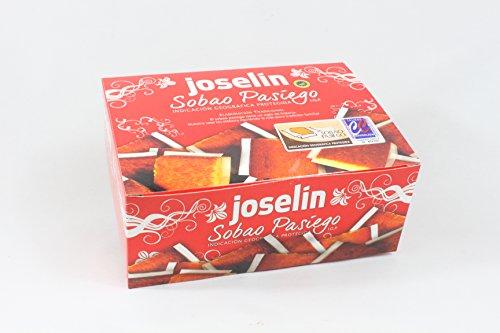 Sobao Pasiego Igp Joselín 650G