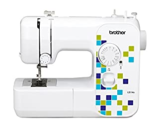 Brother LS14S Metal Chassis Sewing Machine (B07B6KL7VZ) | Amazon price tracker / tracking, Amazon price history charts, Amazon price watches, Amazon price drop alerts