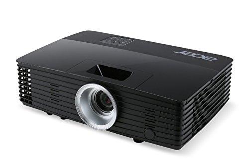 Cheapest Acer P1385WB DLP 3D Projector, WXGA, 3200 lm, 17000/1, HDMI, RJ45 Discount