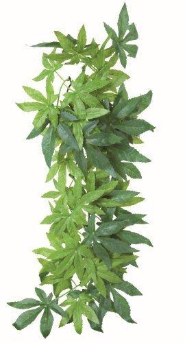 Trixie 76236 Seiden-Hängepflanze, Abutilon, ø 20 × 30 cm