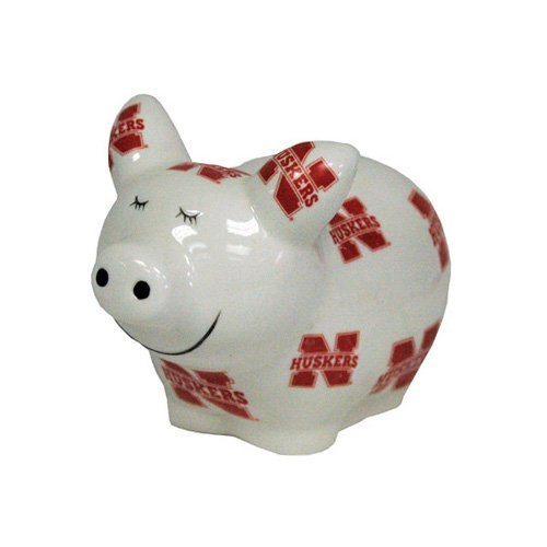 ncaa-nebraska-cornhuskers-logo-all-over-piggy-bank-one-size-multicolor-by-game-day-outfitters