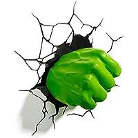Marvel Hulk Fist 3D led light