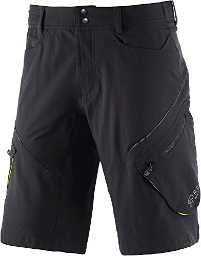 gore-bike-wear-herren-bike-shorts-schwarz-l