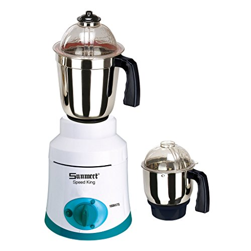 Sunmeet 1000 Watts Mg16-580 2 Jars Mixer Grinder Direct Factory Outlet, Save On Retailer Margin.