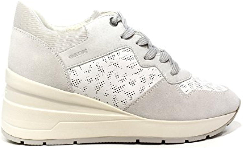 (Presente:pequeña toalla)JUNGLEST® Zapatos Deportivas Luces Led 7 Colores Luminosas USB Carga Fluorescentes Glow... -