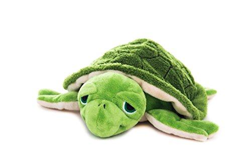 Preisvergleich Produktbild Habibi Wasserschildkröte Premium Wärmekissen für die Mikrowelle