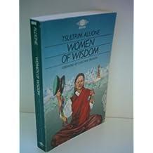 Women of Wisdom by Tsultrim Allione (1986-08-02)