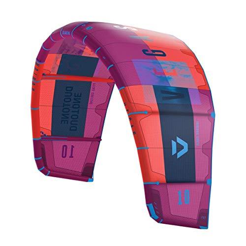 DuoTone Vegas Kite 2019-Red-6,0