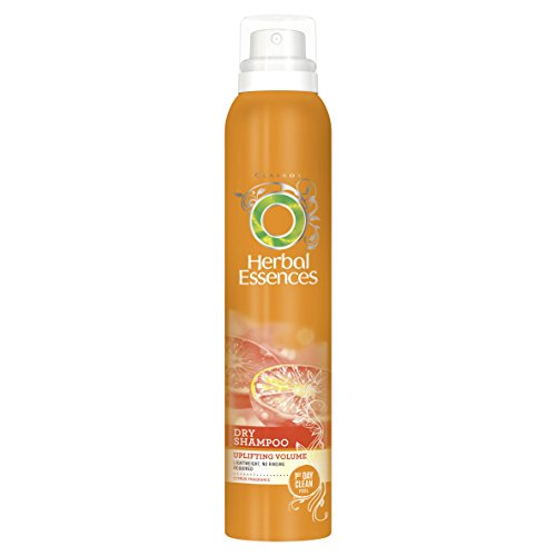 Herbal Essences Uplifting Volume Dry Shampoo, 180ml
