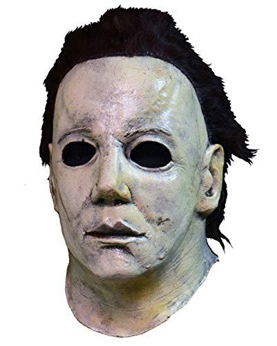 Michael Myers Halloween 6 Maske Supreme