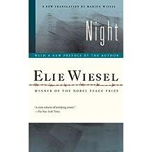 [(Night )] [Author: Elie Wiesel] [Sep-2013]