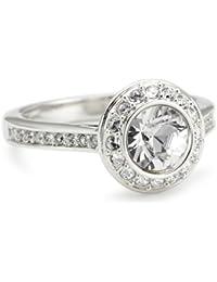 Swarovski Angelic Damen-Ring