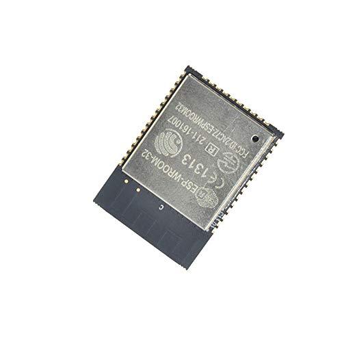 ESP-32S ESP-WROOM-32 ESP32 ESP-32 Bluetooth- und WiFi-Dual-Core-CPU mit geringem Stromverbrauch MCU ESP-32