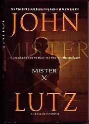 Mister X (Hardcover)