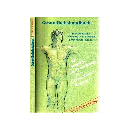 Gesundheitshandbuch