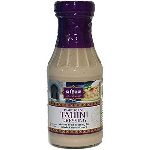 Al'Fez | Tahini Dressing | 6 x 200G