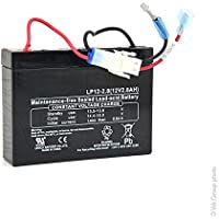 Tashima - Batterie per motocoltivatori 580764901 12V 2.8Ah - Utensili elettrici da giardino - Confronta prezzi