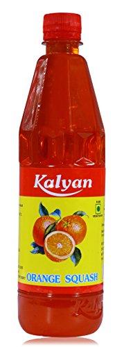 Kalyan Orange Squash, 700 ml