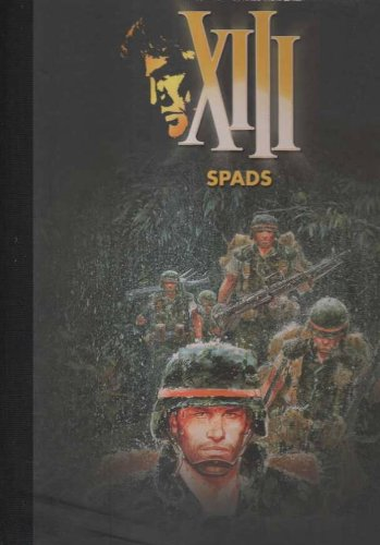XIII, Tome 4 : Spads