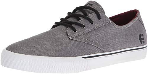 Etnies Herren Jameson Vulc LS Skateboardschuhe, Grau (Grey 020), 46 EU