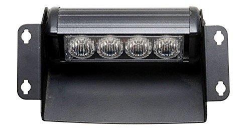Auto Car LED Cree 12V 42W 42pics Ampoule Dashboard Deck creusets de camion pare-brise d'urgence qui prévient la lampe Strobe Light Torche Bar km825–14 personalizzare