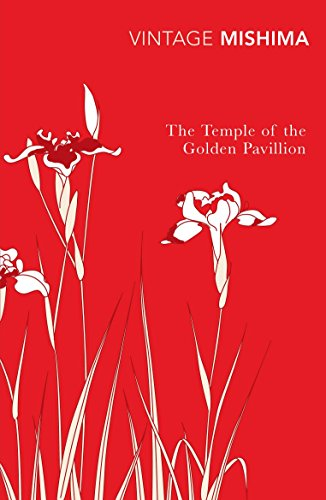 The Temple Of The Golden Pavilion (Vintage Classics)