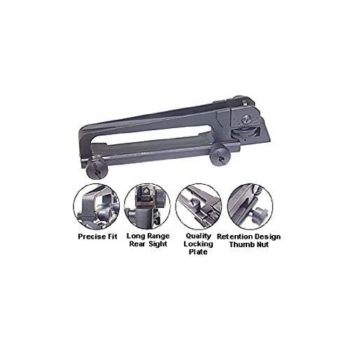 AIRSOFT SOFTAIR Griff Transport Metall Carry Handle für Nachbildung Typ M4/M16M017 -