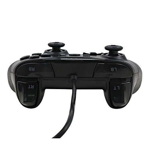 TNP USB Wired Gamepad Controller for PC & XBox 360 - Joystick Joypad