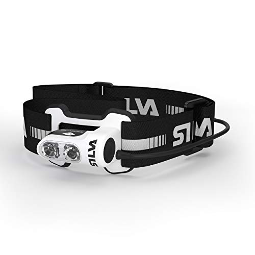Silva Headlamp Trail Runner 4 Ultra Black