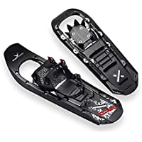 Black Crevice Snow Shoes, Mixte