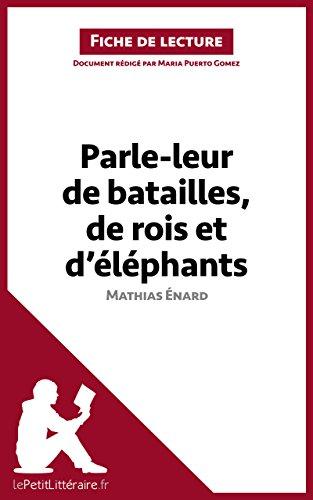 parle-leur-de-batailles-de-rois-et-delephants-de-mathias-enard-fiche-de-lecture-resume-complet-et-an