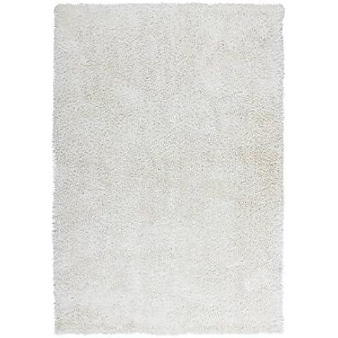 Alfombra; tapiz; carpet Design Tanzania-Sansibar Weiß 160cmx230cm