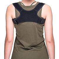 Biback Haltungskorrektur Rücken Geradehalter Schulter Rückenstütze für Damen und Herren preisvergleich bei billige-tabletten.eu