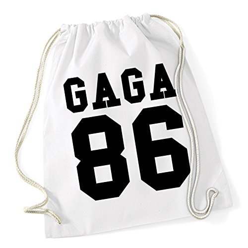Certified Freak Gaga 86 Gymsack -