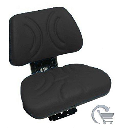 Preisvergleich Produktbild Traktorsitz / Klappsitz Star 11 DS mit kunstlederbezug