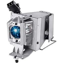 Loutoc Bl-fp190e/SP. 8vh01gc01 ampoule de lampe de projecteur pour Optoma HD141X HD26 GT1080 Dx346 H182X DH1009 W316 X312 S310E S310E Dx342 Gt1080darbee GT1070XE Hd29darbee ampoule lampe de