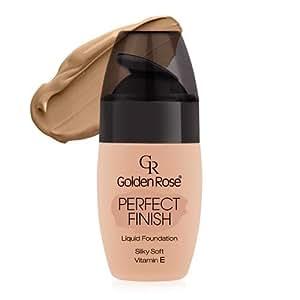 Golden Rose - Perfect finish liquid foundation 61