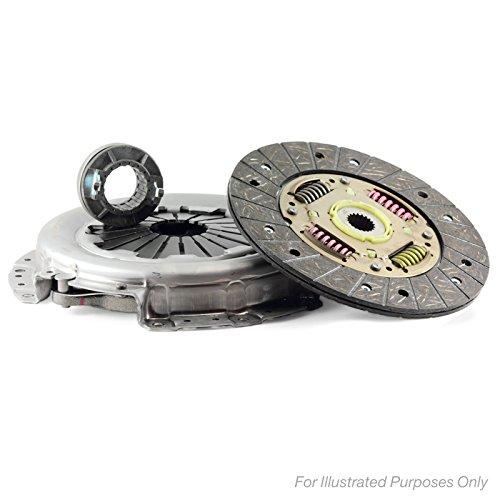 Preisvergleich Produktbild LuK 623 3205 00 Kupplungssatz