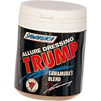 Sawamura Trump Attract - Crema attractant de pesca, 250 ml