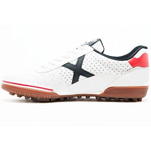 Zapatos blancos MUNICH para hombre MCIlTZ