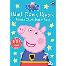 Well Done Peppa! (Peppa Pig)