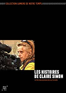 Les Histoires de Claire Simon